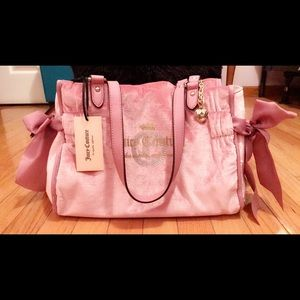 NWT Juicy Couture Velvet Daydreamer